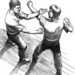 Хокинс Чунг о «липких руках» Ип Мана